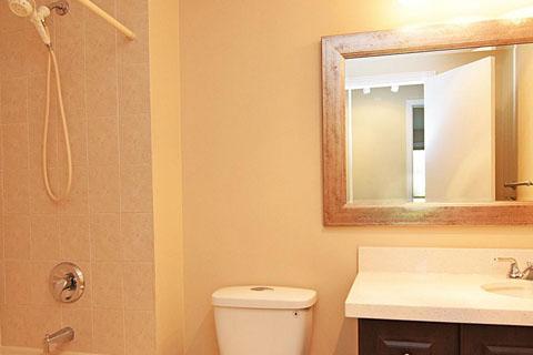 New Masthead Home Renovation